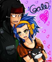 FT.:. GaLe.... again by D-eliade