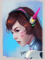 Dva by superschool48
