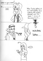 Coincidence... by Mirumquis