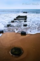 The Jetty by alk3girl666