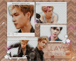 [PNG PACK #873] Lay - EXO (DMUMT) by fairyixing