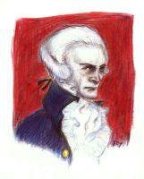 Citizen Robespierre by SerceZGazety