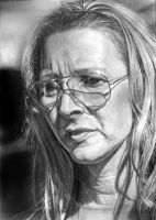 Lisa Kudrow 2 by arcitenens