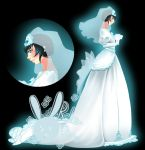 Bride of White Roses - Design by rika-dono