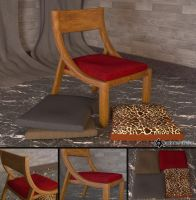 Free Arc Chair Download by LuxXeon