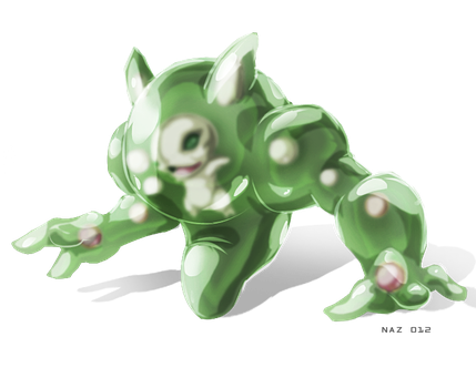 REUNICLUS by Namh