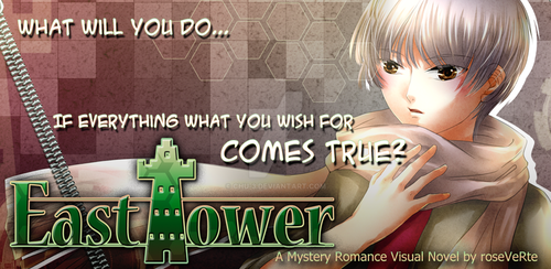 East Tower - Kuon released for Android! by Chu-3