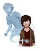 Beyond: Two Souls by xLilacNiallDoex