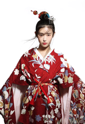 Japanese Girl Png By Abagil by abagil