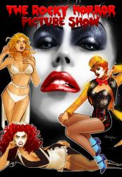 Rocky Horror by Franchesco