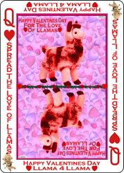 Happy Valentines Day Card By Loki-Icon by Loki-Icon