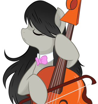 Octavia - Octavia by AB-Anarchy