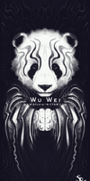 Wu wei by SylviaRitter