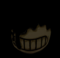 Bendy And The Ink Machine - Chapter One Theory by KittenLover75