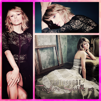 Photoshoot Taylor Swift #1 by PocitoEditions
