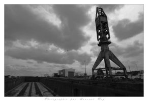 Saint Nazaire - 002 by laurentroy