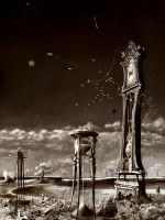 Time by Zen-Master