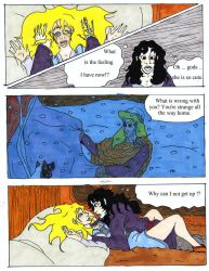 Mozenrath and The Viking's . page 191 by ann-josefa