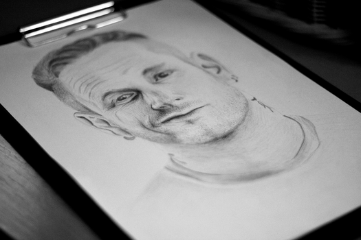 Corey Taylor by disies