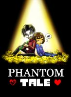 PhantomTale Fake Titlecard by InYuJi