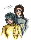 OTP friends - 24.  Separated / missing each other by Cranash64