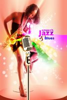 smooth Jazz and Blues by owdesigns