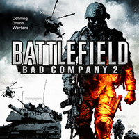 Battlefield Bad Company 2 icon for Obly Tile by ENIGMAXG2