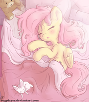 Sweet dreams by Bugplayer