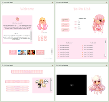 Miruukii-hime Profile Preview by rollingpoly