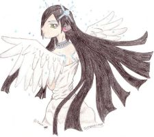 Pristine Angel by altearithe