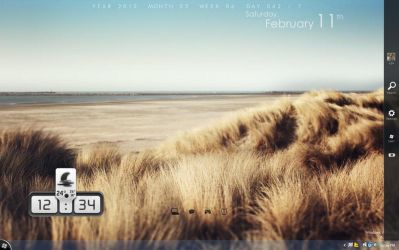 February 2012 by n24-second