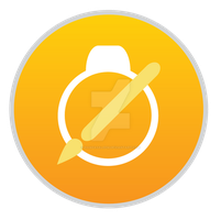 Pages Icon Update 2 (Mavericks) by hamzasaleem
