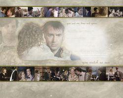 DW: The Doctor and River by sharded