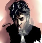 Jo Calderone by kamei47