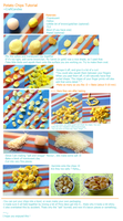 Polymer Clay : Potato Chips Tutorial by CraftCandies
