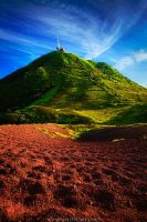Volcanic Grounds by MaximeCourty