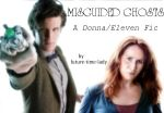 Misguided Ghosts: Donna+Eleven by future-time-lady