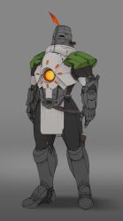 Sci-fi Solaire (Concept) by TheMaestroNoob