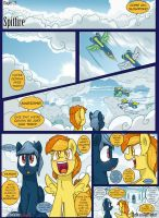 Lunar Isolation Pg 51 by TheDracoJayProduct