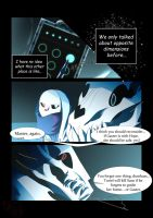 CroXTale-Chapter 1|Pg 4 by 7Lawless7