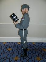 Imperial Handbook MAGFest 2018 by bumac