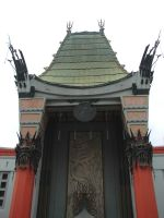 Grauman's Chinese Theatre 2 by FantasyStock