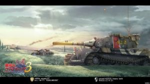 Valkyria Chronicles Wallpapers (3) by talha122