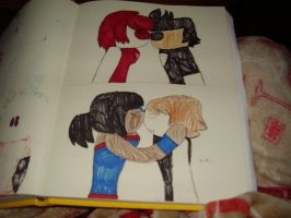 AT - Super Couples by Britishgirl2012