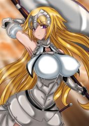 Jeanne D'Arc by FenRox