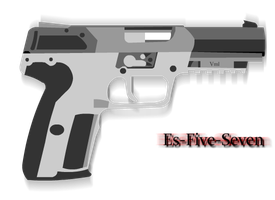 Es-Five-Seven by vmlng