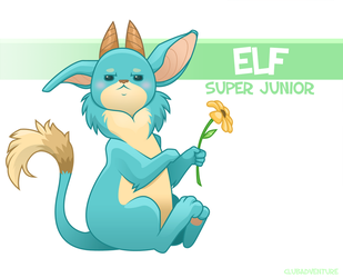 ELF Super Junior by ClubAdventure