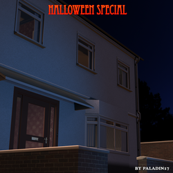 Halloween Special 01 by Paladin17