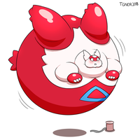 Puffy Latias Aftermath by TheGuyNoOneRemembers