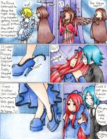 The Shoes that were Danced to Pieces 16 by theShinsengumiLolita